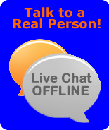 chat to real person